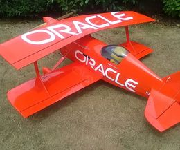1/2.9 Scale Pitts Special
